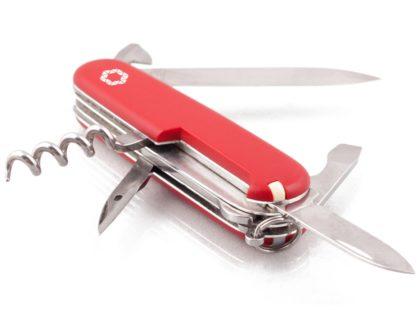 Das Schweizer Taschenmesser der Unternehmenssoftware