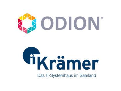 Cloud-Partnerschaft mit Krämer IT
