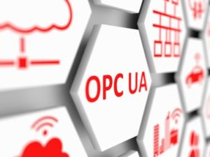 M2ERP – Plug & Produce mittels OPC UA